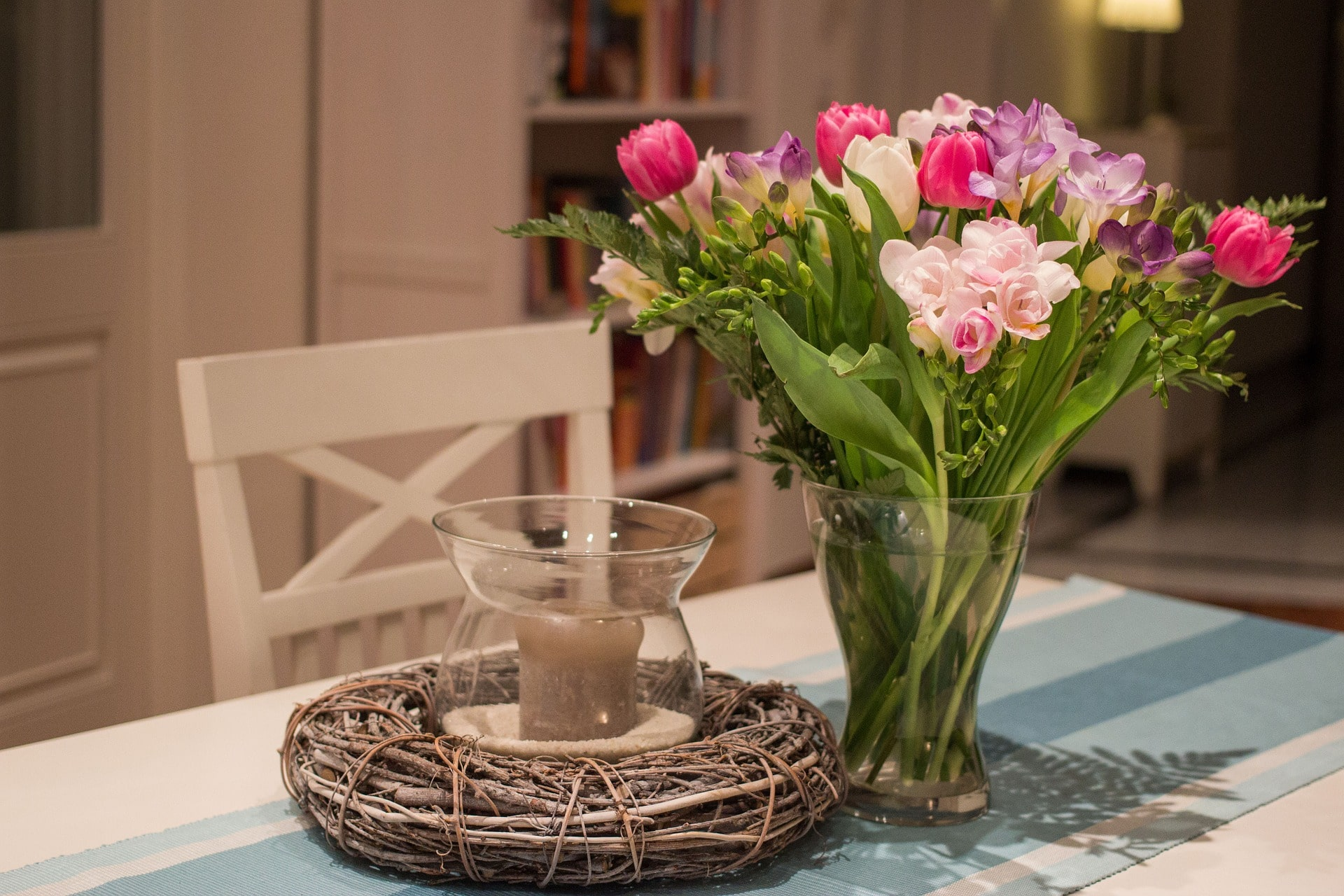 Freesias by post – Some great ideas and top tips on Freesias