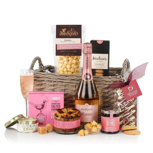 Hamper for the Ladies 6