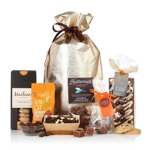 Love Chocolate Gift Bag 1