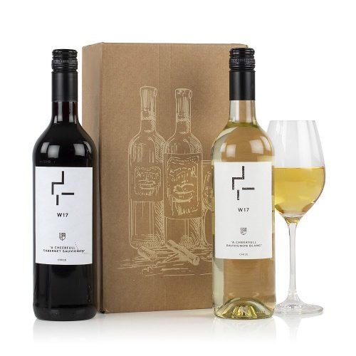 Chilean Wine Duo 3