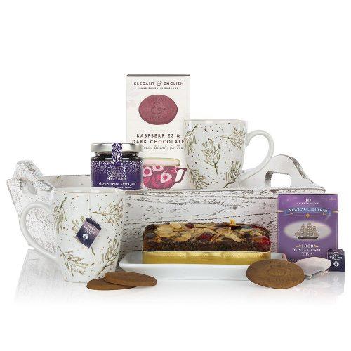 Tea Tray Gift 1