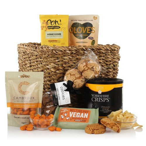 The Vegan Basket 2